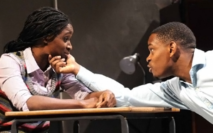 Detaining Justice, Tricycle Theatre