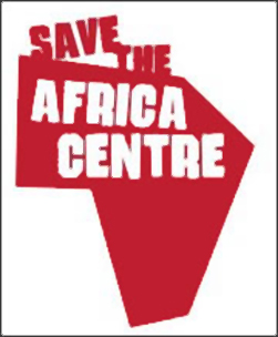 Save the Africa Centre