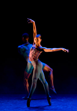 Ballet Black, Hackney Empire