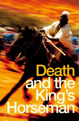 Death and the King's Horseman by Wole Soyinka, National Theatre