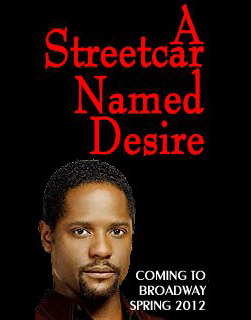 A Streetcar Named Desire coming soon