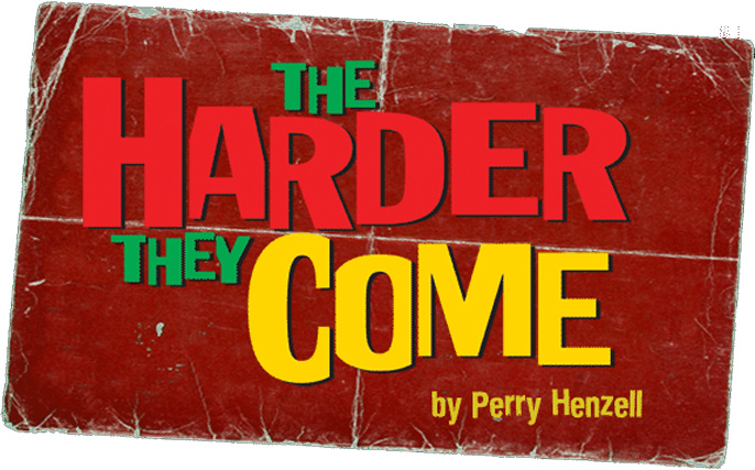 The Harder They Come, Wimbledon Theatre