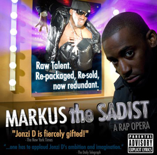 Markus the Sadist, Bloomsbury Theatre